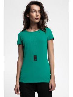 Dámske tričko TSD226 – zelená