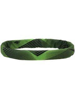 Šatka unisex BANU003 - zelená