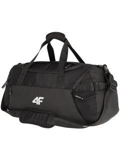 Športová taška TPU100R - čierna