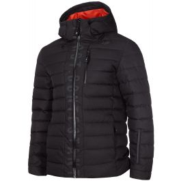 Pánska zimná bunda KUMP203 - čierna 09acfcdcb28
