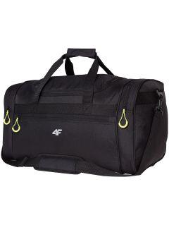 Športová taška TPU051 - čierna