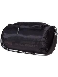 Športová taška TPU218 - čierna
