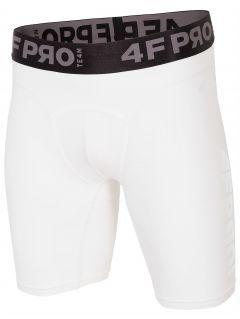 base layer bielizeň 4FPRO SPMF404 - biela