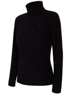 Dámske flísové prádlo BIDP300 – čierna