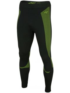Pánske bezšvové prádlo (spodná časť) BIMB259D - čierna