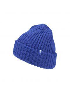Dámska čiapka CAD250 – kobaltová modrá
