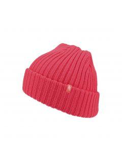 Dámska čiapka CAD250 – lososová