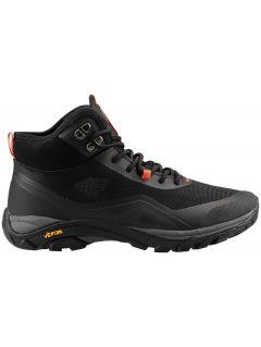 D4Z18-OBDámske mestské topánky OBDH203 - čiernaDH203-20S