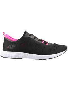 Dámske športové topánky OBDS200 – čierna
