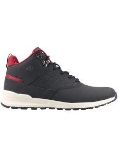 Pánske lifestylové topánky OBMH200 – tmavomodrá