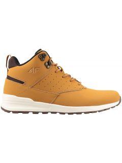 Pánske lifestylové topánky OBMH200 – béžová