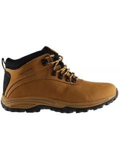 Pánske lifestylové topánky OBMH201 – béžová