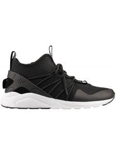 Pánske lifestylové topánky OBML203 – čierna