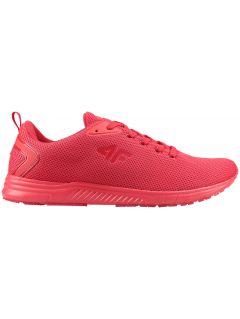 Pánske športové topánky OBMS300 - červená