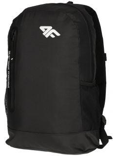 Mestský batoh PCU201 – čierna