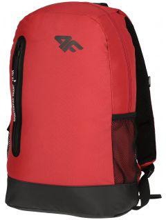Mestský batoh PCU201 – červená