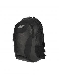 Mestský batoh PCU220 - čierna allover