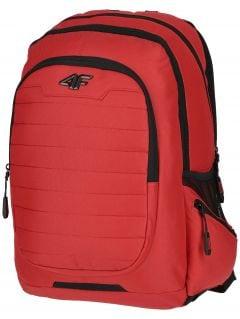 Mestský batoh PCU229 – červená