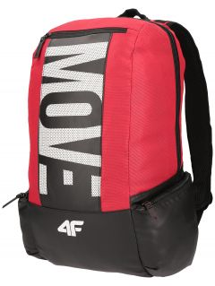 Mestský batoh PCU238 – červená
