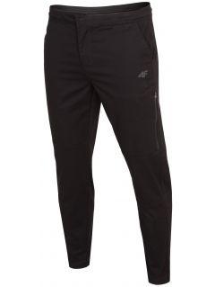 Pánske mestské nohavice SPMC204 – čierna