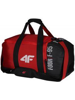 Športová taška TPU201 – červená