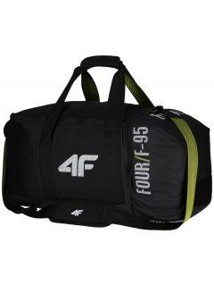 Športová taška TPU201 – žltá