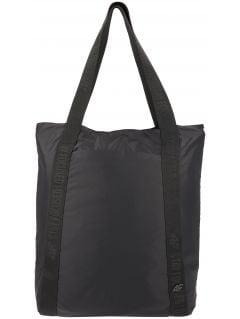 Dámska taška cez rameno TPU202 - čierna