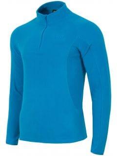 Pánske flísové prádlo BIMP001 – modrá