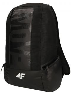Mestský batoh pcu238 - čierna