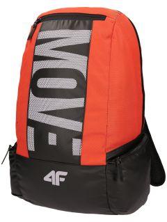 Mestský batoh pcu238 - oranžová