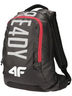 Mestský batoh PCU243 - čierna