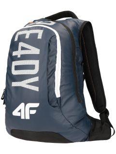 Mestský batoh PCU243 - tmavomodrá