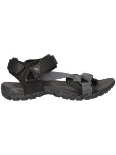 Pánske sandále SAM201 - čierna