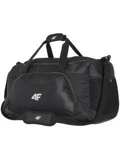 Športová taška TPU011 - čierna
