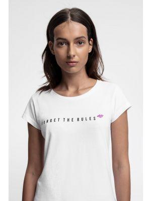 Dámske tričko TSD217 – biela