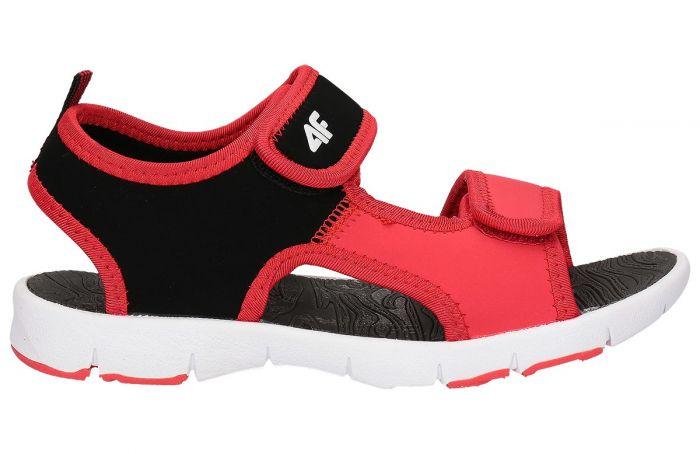 8bedba462b62 Sandále pre mladších chlapcov JSAM102 - multikolor
