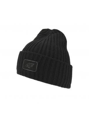 Dámska čiapka CAD252 – čierna
