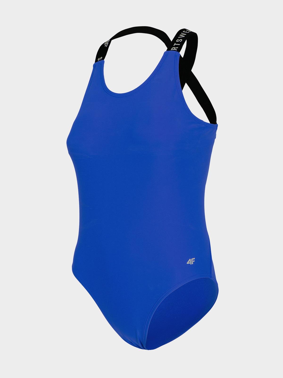 Dámske jednodielne plavky