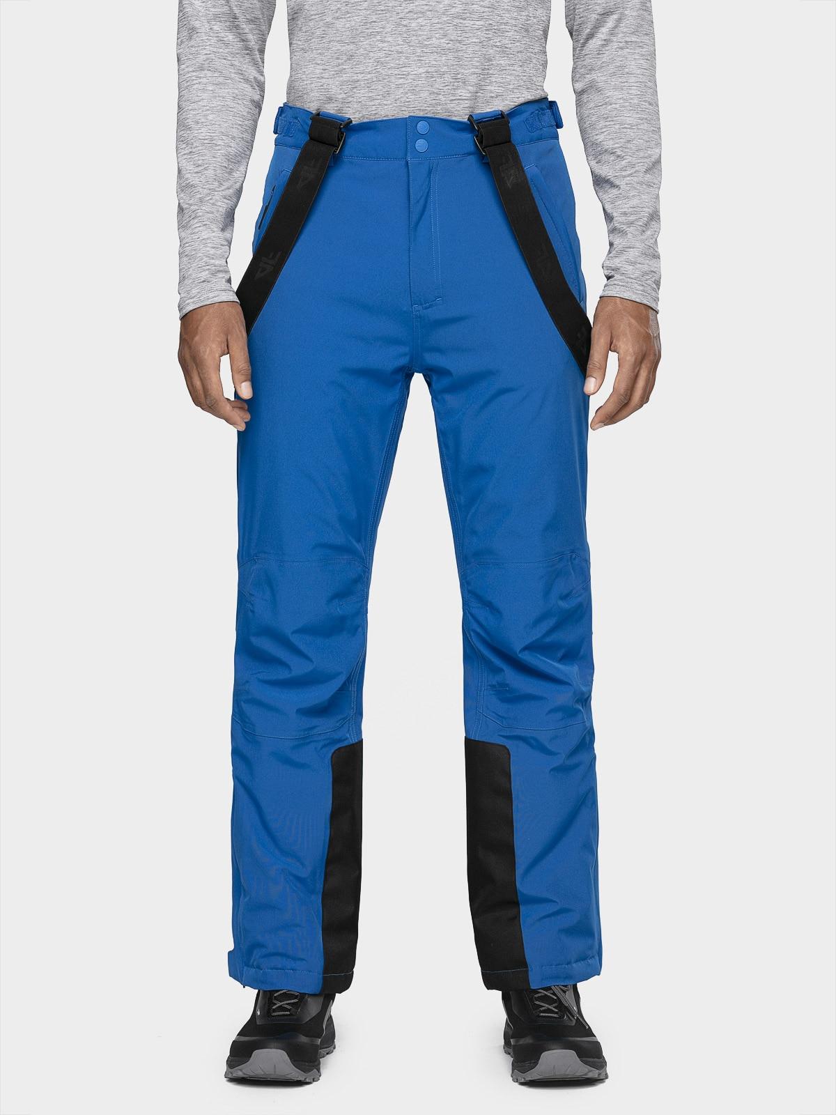 Pánske lyžiarske nohavice